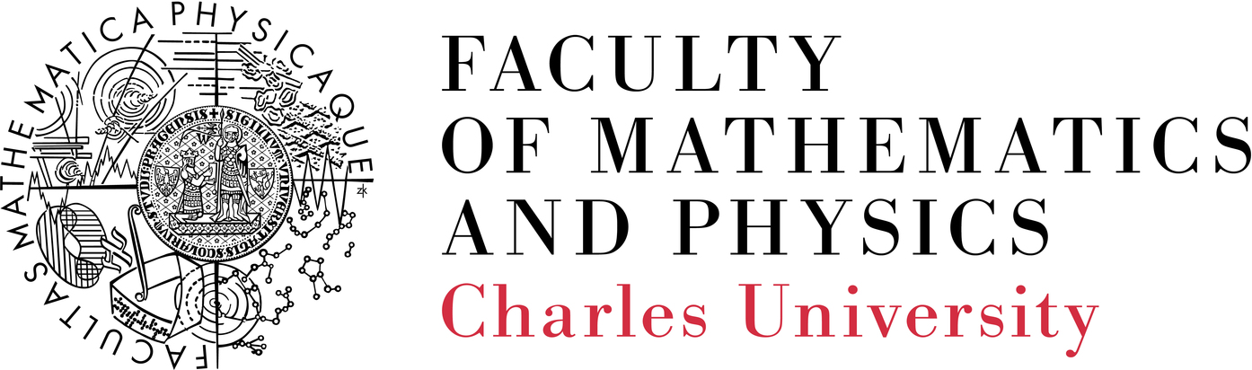 Charles University - Faculty of Mathematics and Physics